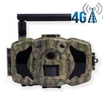 1fd1ff79494 4G ловно-охранителна камера с 30 метра обхват