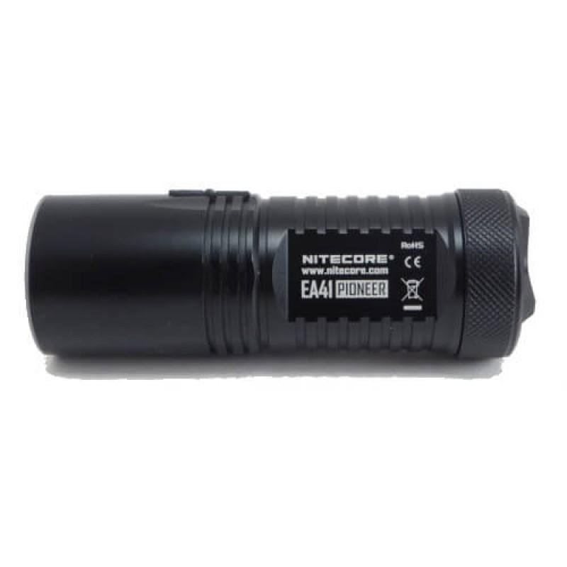 Мощен фенер Nitecore EA41