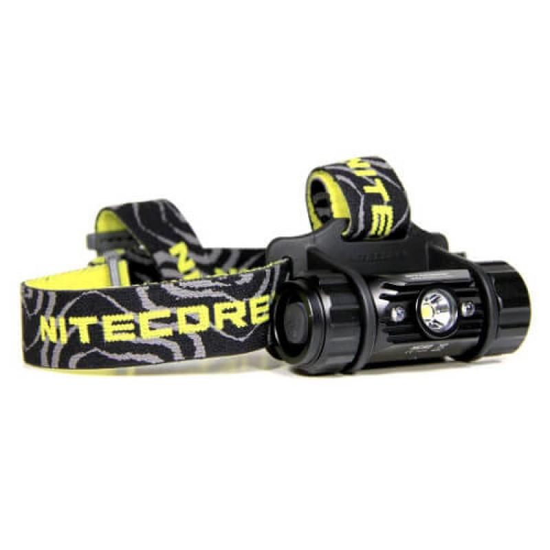 Челник Nitecore HC50