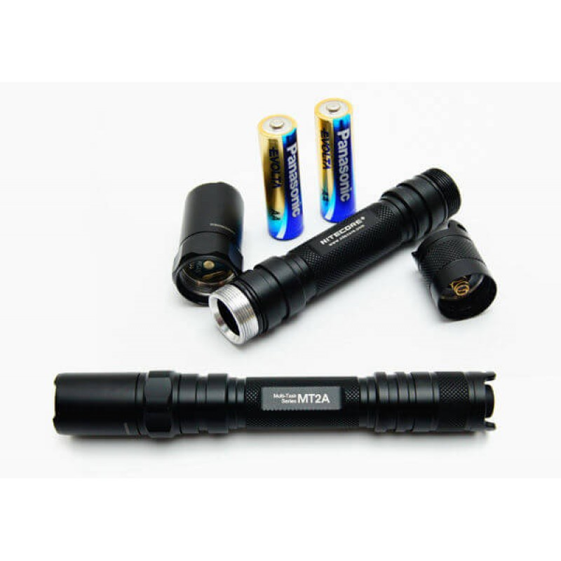 Практичен фенер Nitecore MT2A