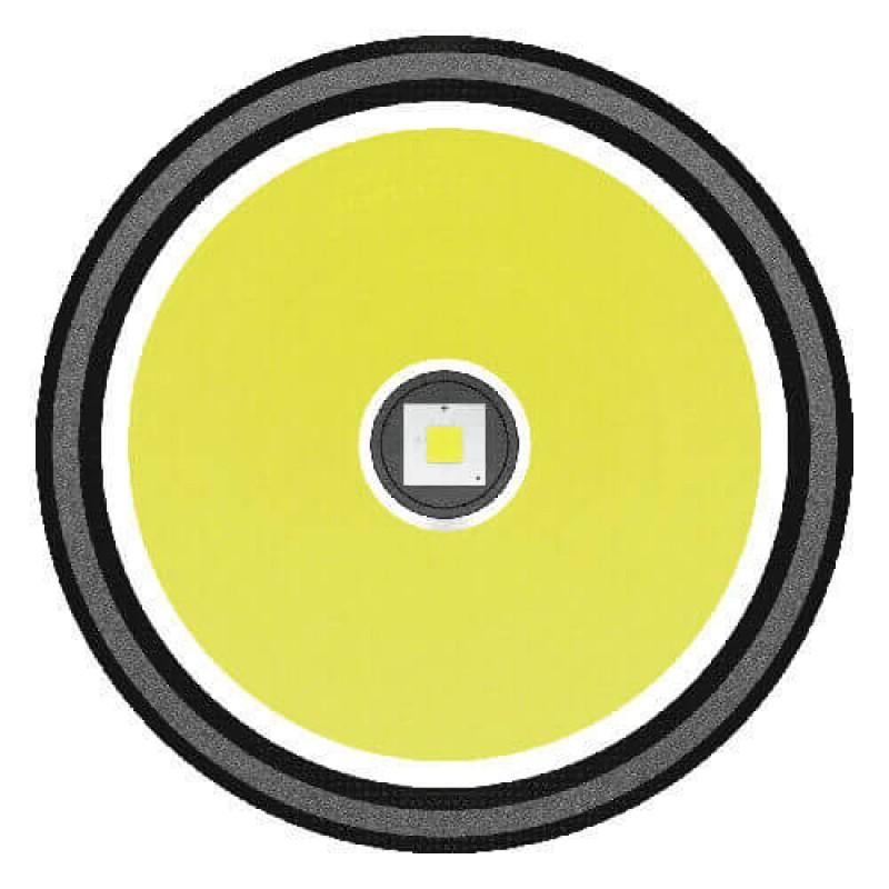 Фенер за осветяване на открити пространства Nitecore MT40GT