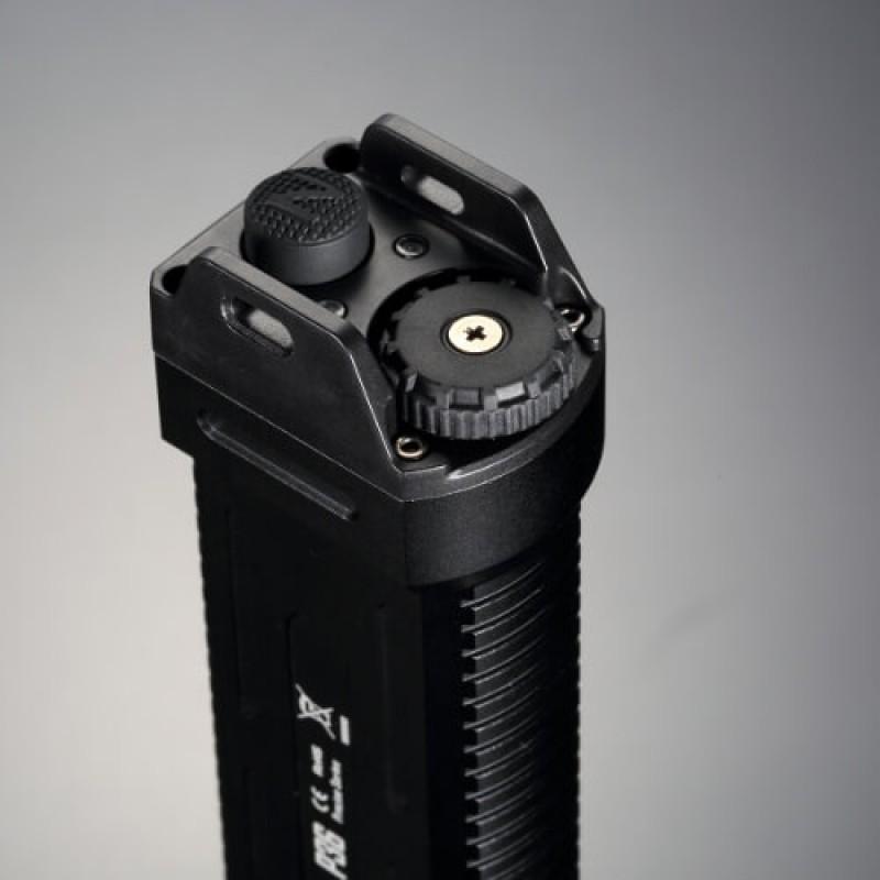 Мощен тактически фенер Nitecore P36