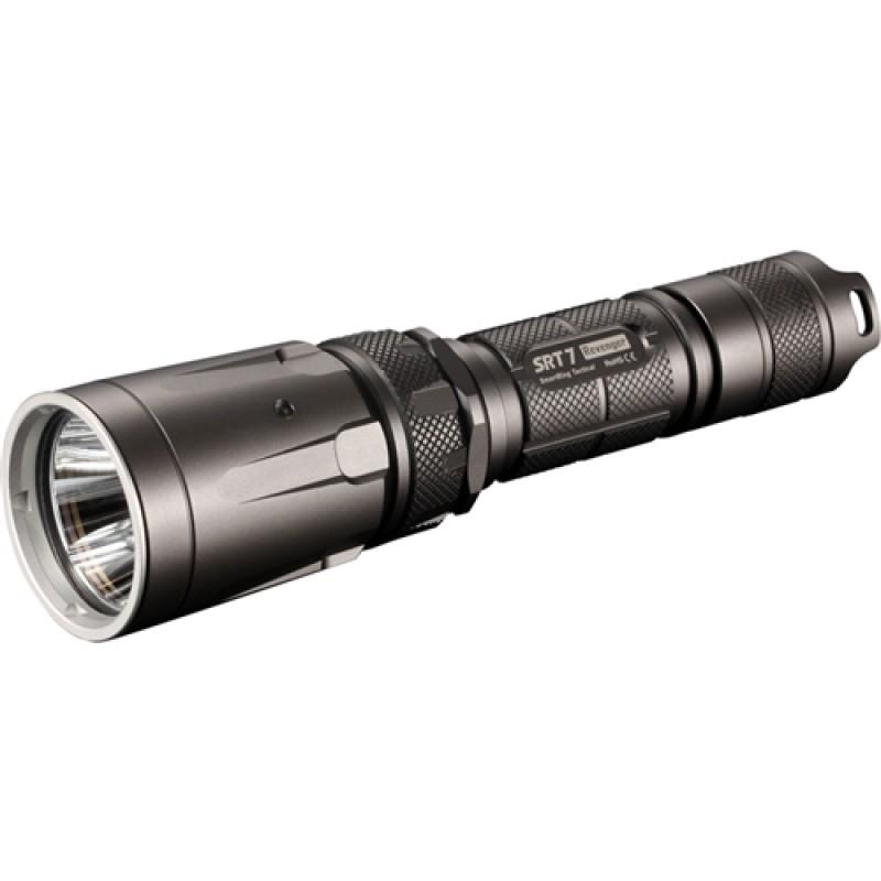 Тактически фенер Nitecore SRT7