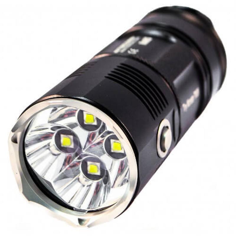 Мощен тактически фенер Nitecore TM06