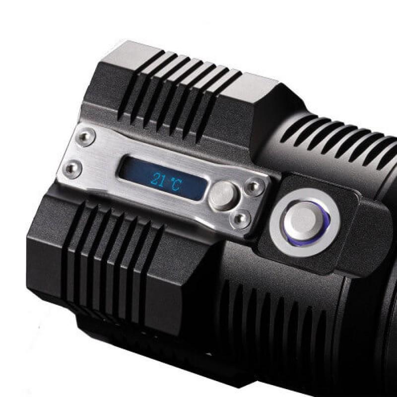 Професионален тактически фенер Nitecore TM26