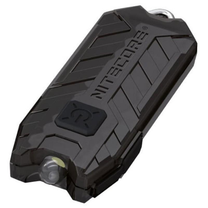 Малък фенер ключодържател Nitecore TUBE