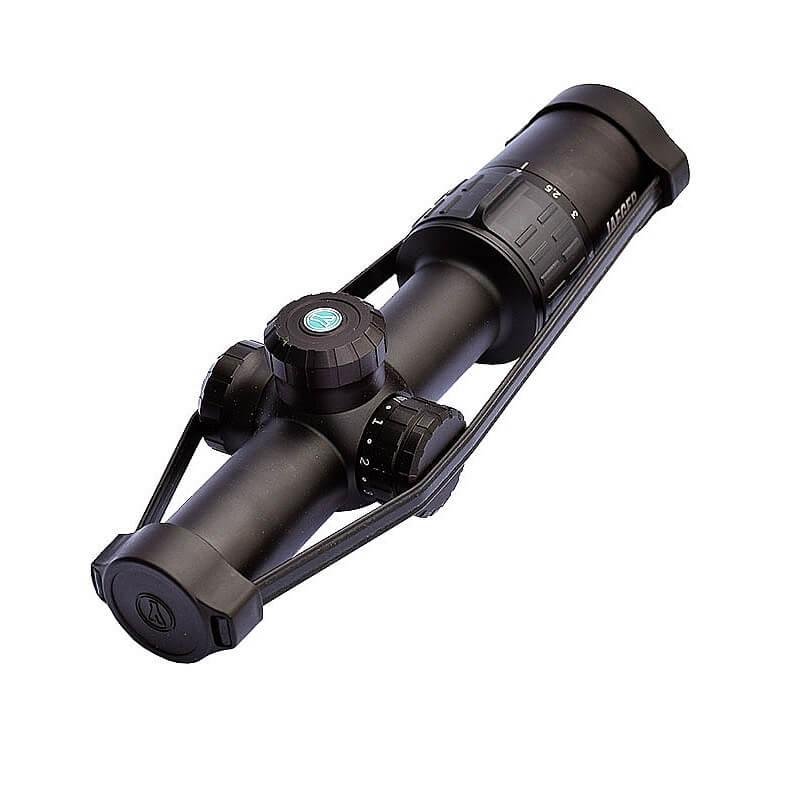 Дневна оптика за оръжие за лов Yukon Jaeger
