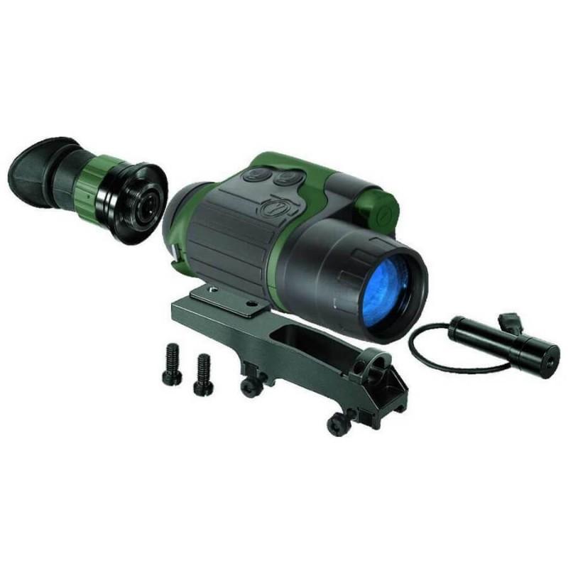 Монокъл и прицел за нощно виждане NVMT Spartan Riflescope Kit