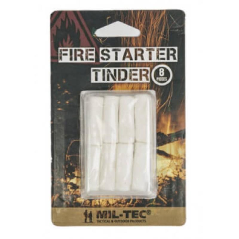 TINDER разпалки за огън