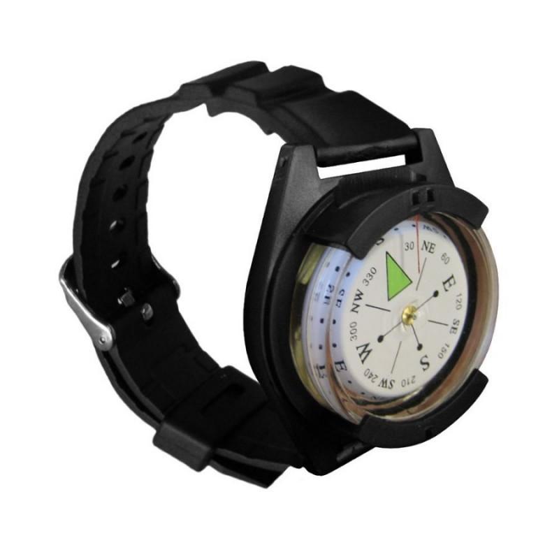 Компас ръчен часовник