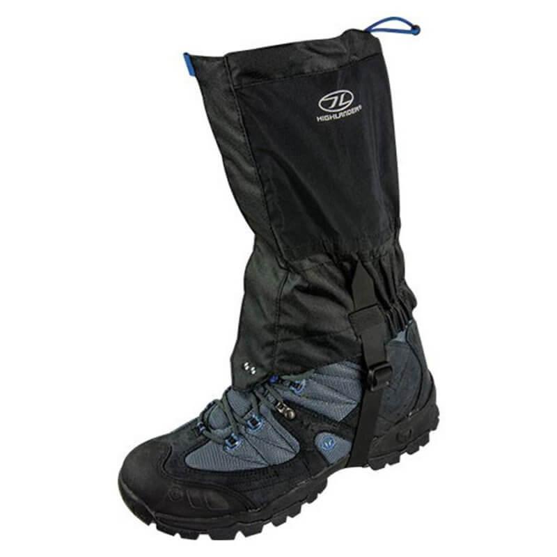Grampian Ankle водоустойчиви гети