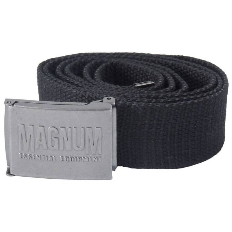 Magnum 2.0 черен колан