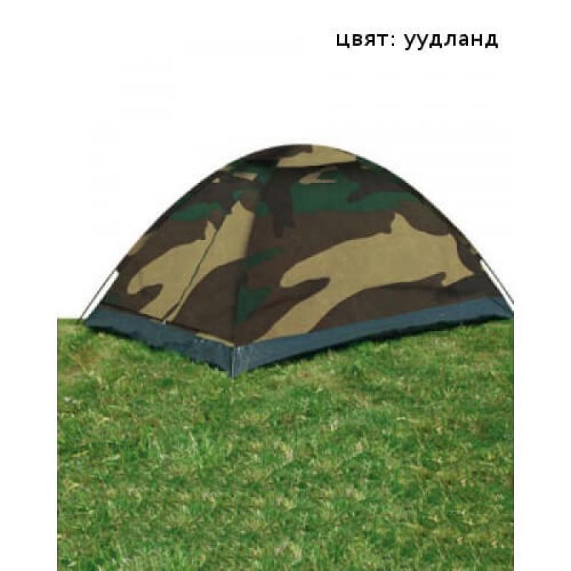 IGLU триместна еднослойна палатка