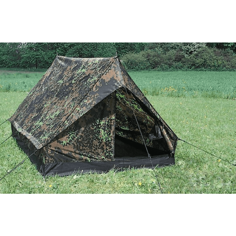Mini Pack Super двуместна еднослойна палатка