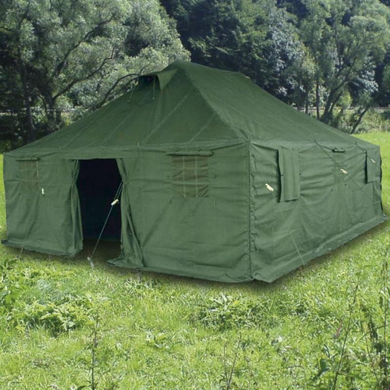 Военна палатка Mil-Tec