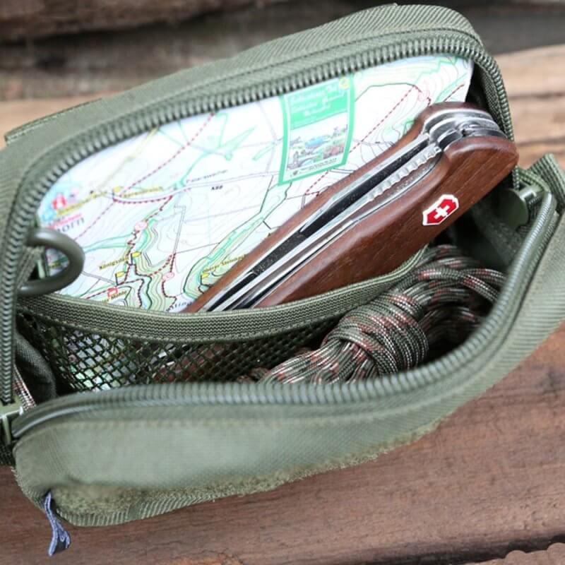 Compact модулен джоб