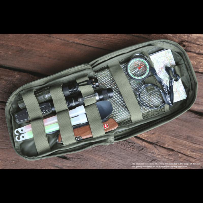 Snake допълнителен модулен джоб
