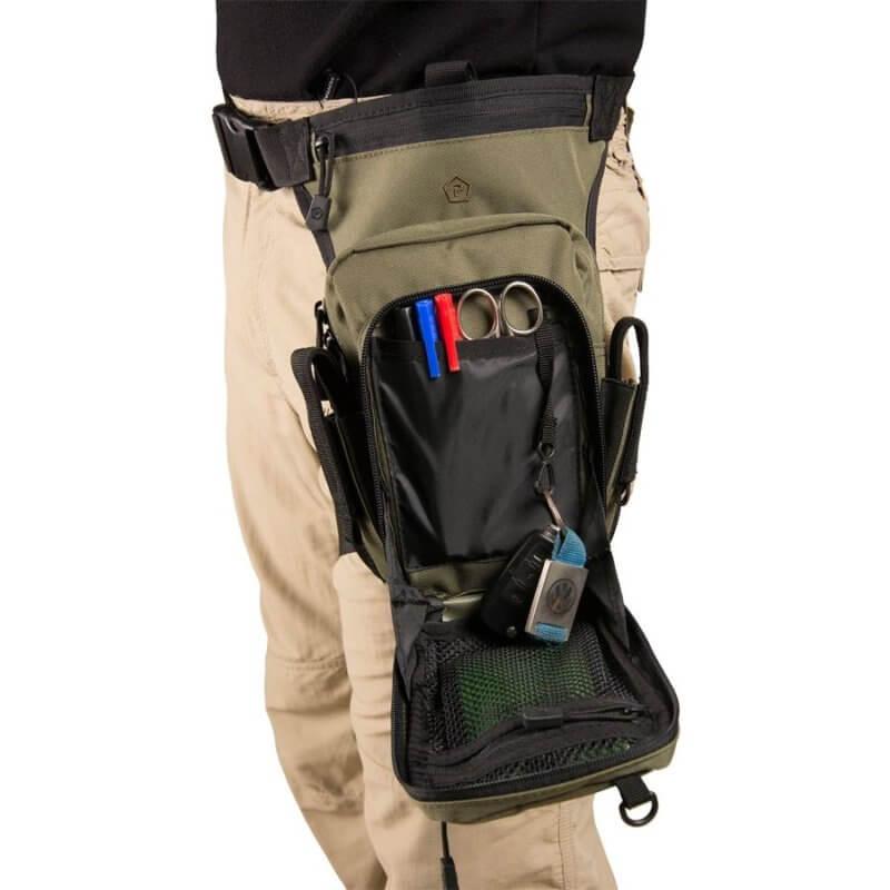MAX-S 2.0 тактическа чанта за бедро