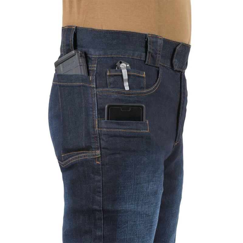 Greyman Jeans Denim комбиниран панталон