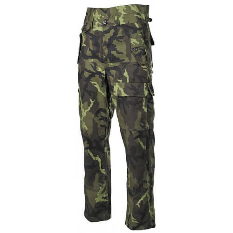 M95 чешки полеви панталон