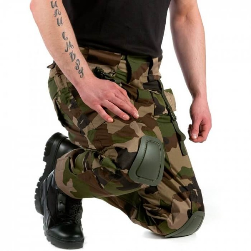 WARRIOR тактически панталон