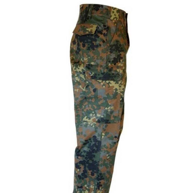 Оригинален панталон по стандарт на германската армия