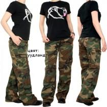BDU дамски панталон от американската армия