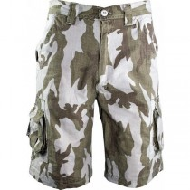 Туристически къси панталони MK60 Tundra