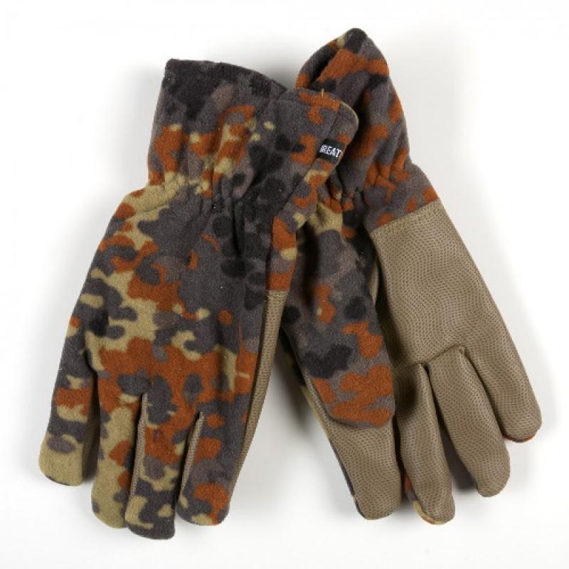ALPIN флийс ръкавици