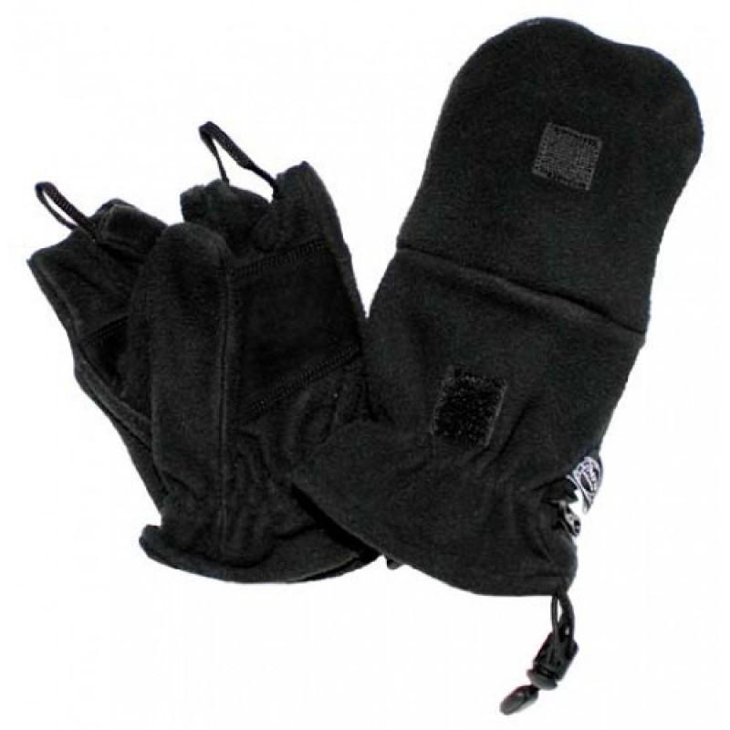 Ръкавици за стрелба и лов флийс