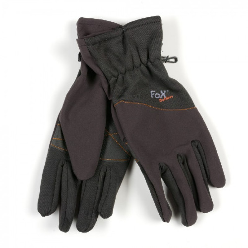 Ръкавици софтшел