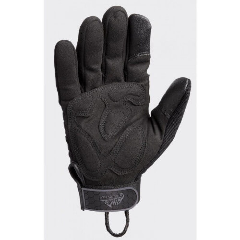 USM тактически ръкавици