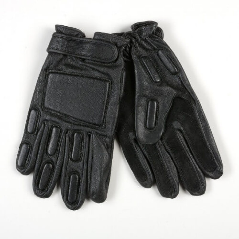 Security кожени ръкавици