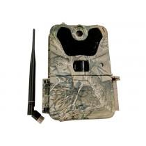 3G H+ ловно-охранителна камера с технология облак