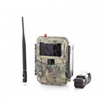 Свръхбърза ловно-охранителна MMS/EMAIL 2G камера UOvision