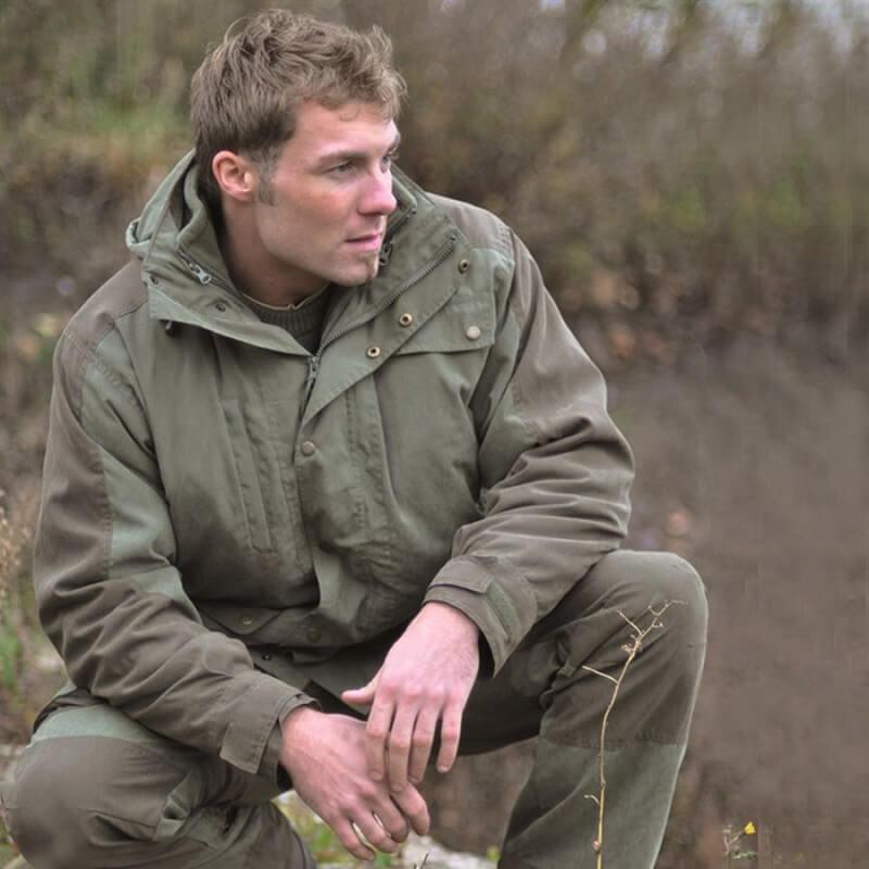 Hunting яке тип парка за лов