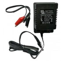 Зарядно за акумулаторни батерии MW126C