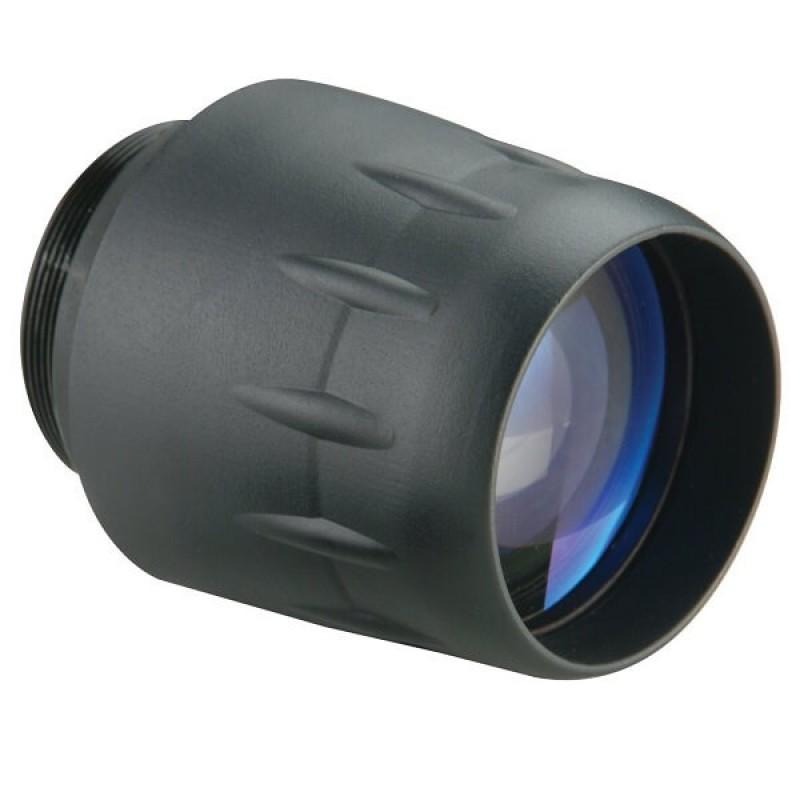 Резервен обектив от 42 мм за монокли с нощно виждане на беларуската марка Yukon от гамата Spartan