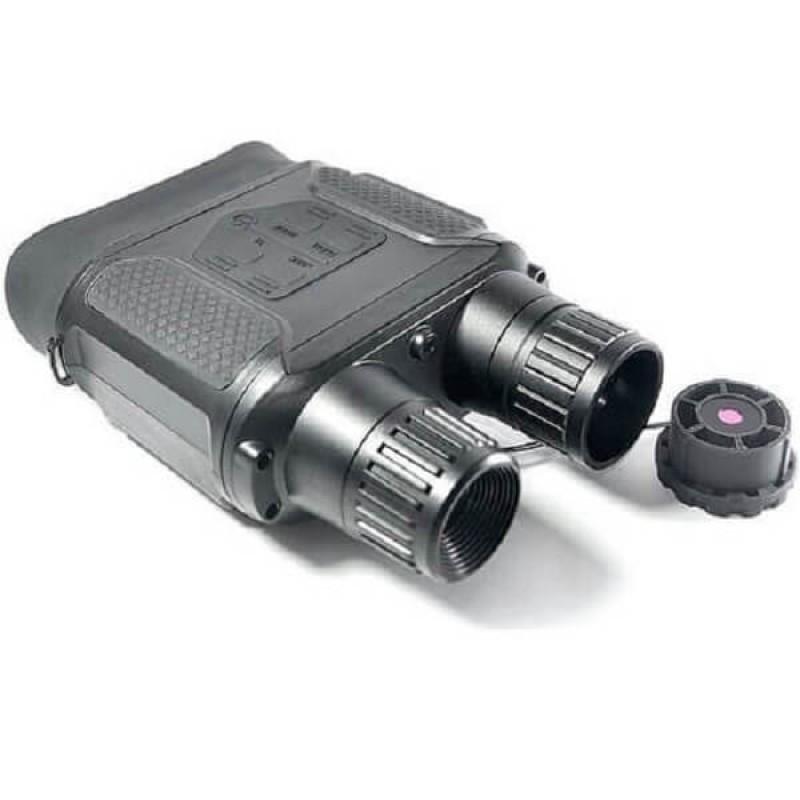 Уред за нощно виждане с функция за снимки и видео