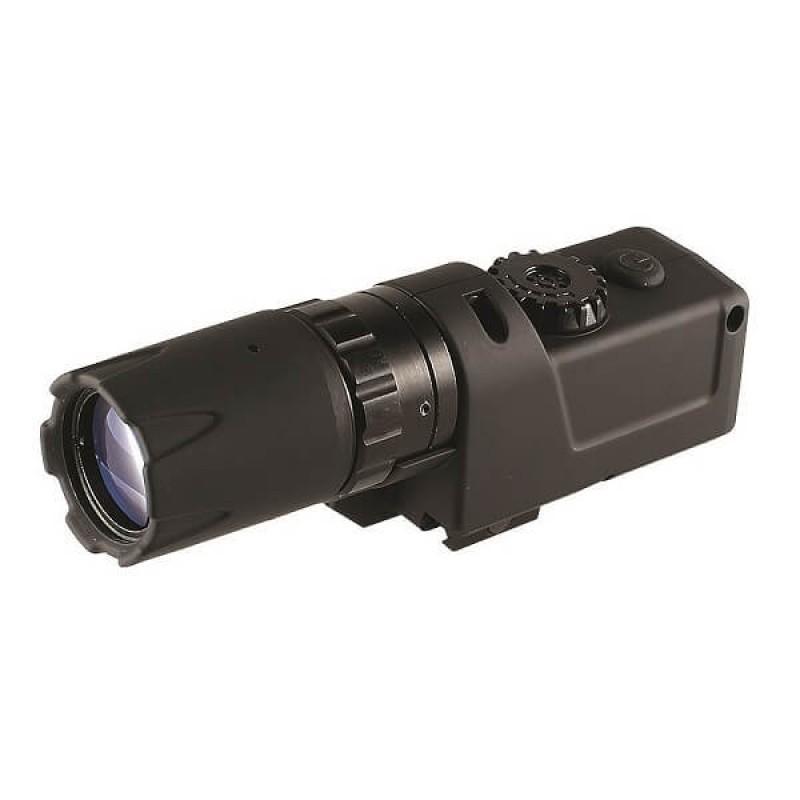 Ловен инфрачервен лазерен фенер на Yukon