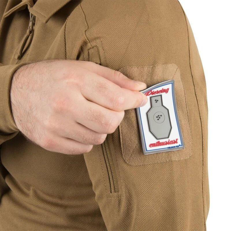 Range Polo тактическа блуза с яка