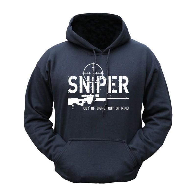 Анорак тип худи Sniper