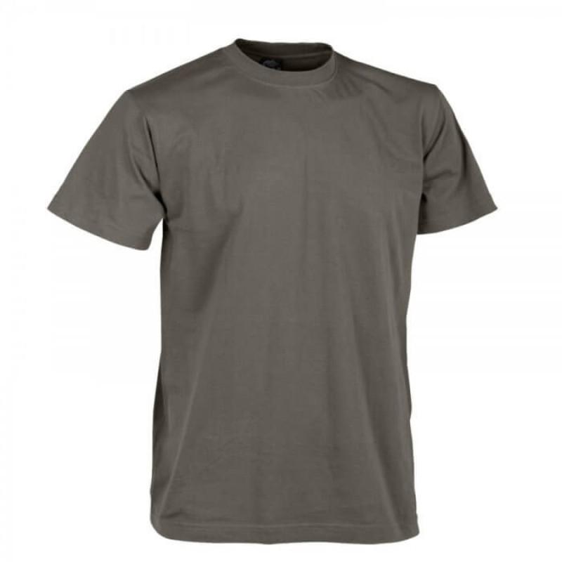 Мъжка памучна тениска