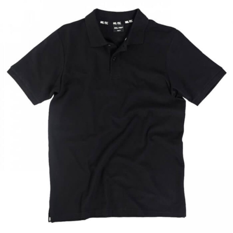 Тениска Pikee тип поло