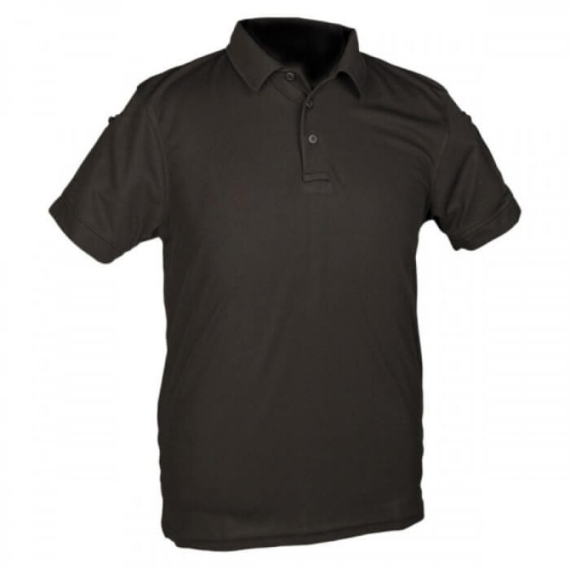 Quick Dry тактическа поло тениска