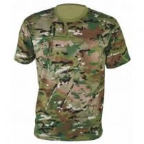 HMTC памучна тениска на Highlander