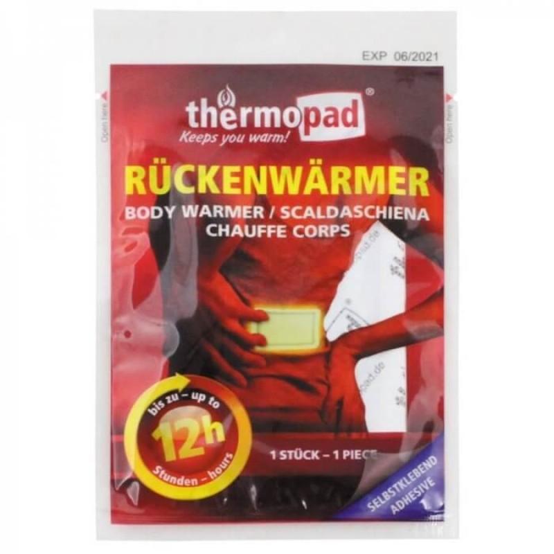 Затопляща подложка за гръб Thermopad