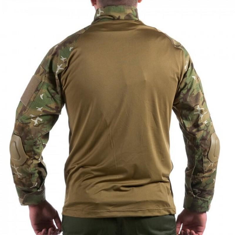 WARRIOR тактическа блуза