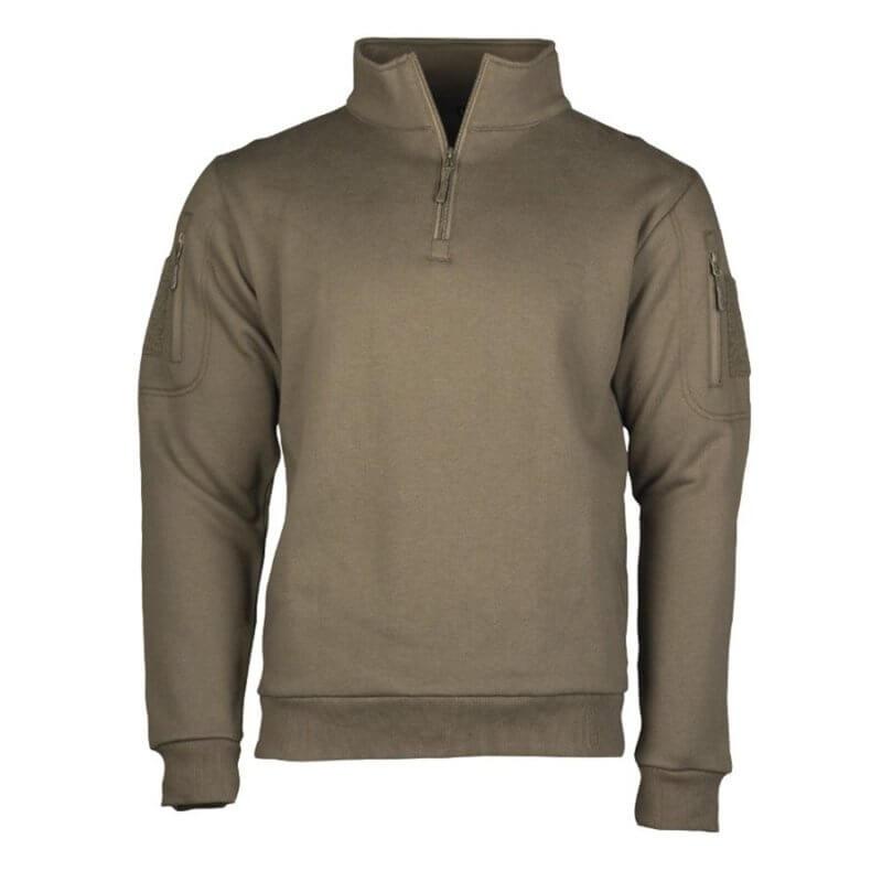 Ranger блуза с цип