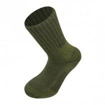 Вълнени чорапи на норвежката армия
